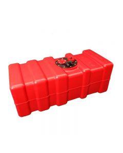 Réservoirs plastique pour carburant