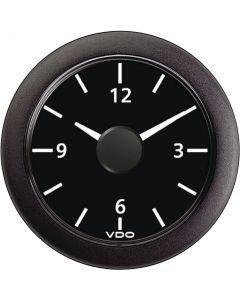 Horloge Ø52 mm