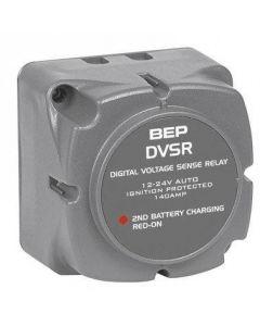 DVSR Coupleur automatique de batteries