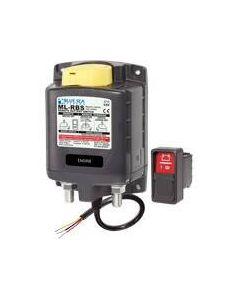 ML - RBS coupleur automatique