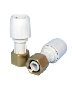 Connecteur robinet