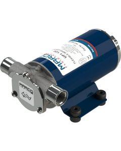 Pompes de transfert eau douce et mer série UP1-J