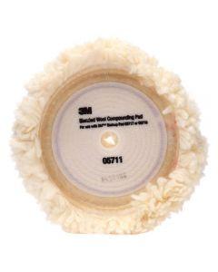 Coques peaux de mouton de polissage et lustrage 3M™