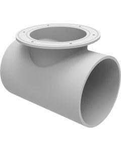 Tunnel de poupe en GRP