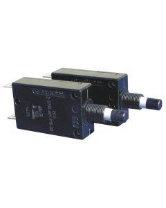 Disjoncteurs thermiques unipolaires type 2-5700