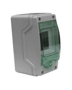 Coffrets pour disjoncteurs modulaires