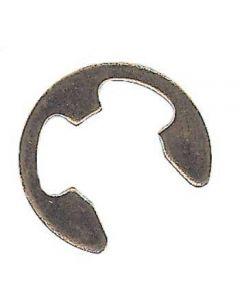 Circlips axe de pivot de trim