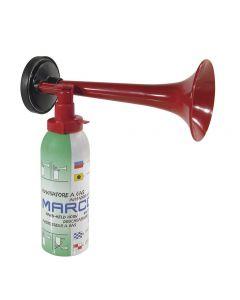 Avertisseur portable à gaz