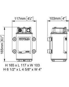 Compresseur M1 seul