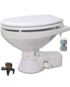 WC électrique Quiet Flush