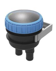 Filtre anti-odeur noires ø19-25mm