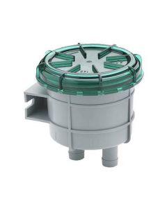 Filtre anti-odeur NSF16 petit modèle pour eaux usées ø16mm