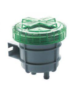 Filtre anti-odeur NSF25 pour eaux usées ø25mm