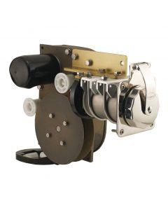 Enrouleur CM7 - 50A / 24V avec écubier