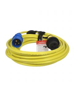 Cable 3x1,50mm² - 15m