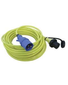 Cable 3x2,50mm² - 25m
