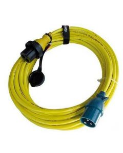 Cable 3x4,00mm² - 25m