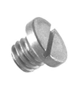 Vis de vidange d'embases pour moteurs Johnson - Evinrude