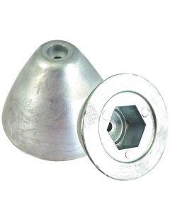 Anode zinc pour propulseur Quick BTQ250