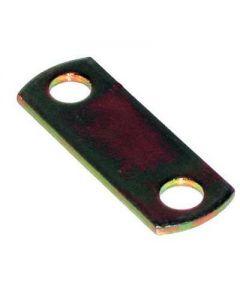 Contre plaque collier 33C/43C