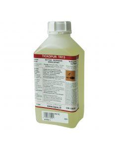 Détergent alcalin démulsifiant, nettoyant injecteur 1L