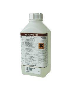 Désoxydant, dégraissant ultrason légérement acide 1L