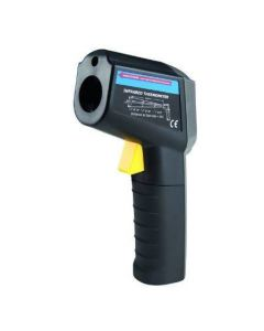 Thermomètre infrarouge -38°C/520°C