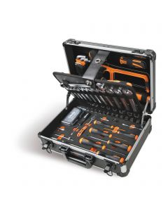 Valise compacte 100 outils
