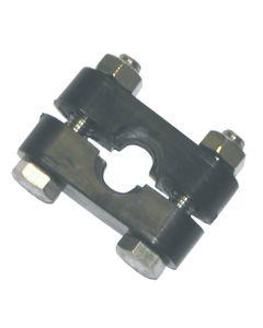 Arrêt de gaine pour câble type 33 et LF