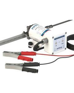 Pompe OCK1-E pour transfert huile/diesel réversible - 12/24V