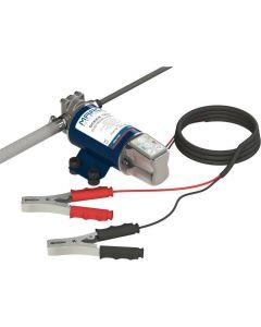 Pompe de vidange huile-diesel OCK8/E - 12/24V