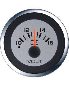 Argent PRO Voltmètre 10-16V