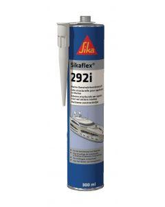 Sikaflex®-292i 300 ml, blanc