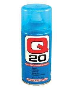 Super lubricante multiuso Q20