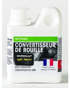 Convertisseur de rouille 125 ml