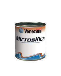 Carga Microsílice