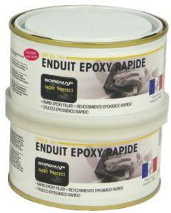 Mastic époxy Speed 1P1 400 g