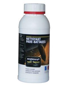 Nettoyant rénovant pare battage SORODEF 500 ml