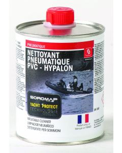Nettoyant dégraissant pneumatique SOROMAP 500 ml