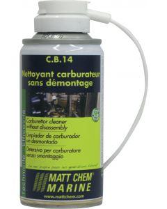 Nettoyant carburateur 150 ml
