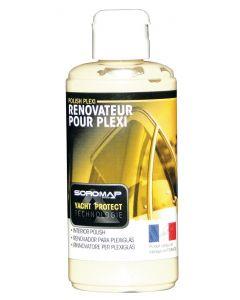Renovador plexiglass 200 ml