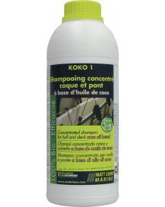 "Shampoing ""KOKO ONE"" 1 litre"