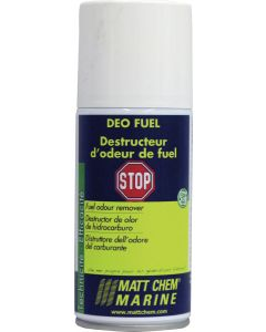 Destructeur d'odeur Fuel DEO FUEL 150 ml