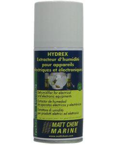 Extracteur d'humidité HYDREX en aérosol - 150 ml