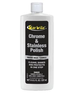 Rénovateur inox CHROME & STAINLESS