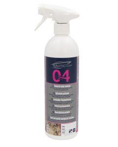 Détachant moisissures - 04 NAUTIC CLEAN