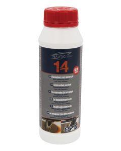 Gel dérouillant passivant - 14 NAUTIC CLEAN