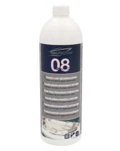 Protección neumática y semirrígida NAUTIC CLEAN