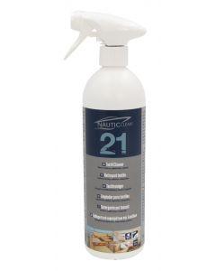Nettoyant textile - 21