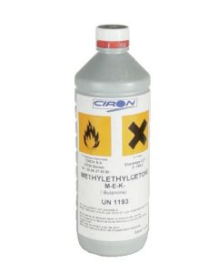 Metiletilcetona - 1 L